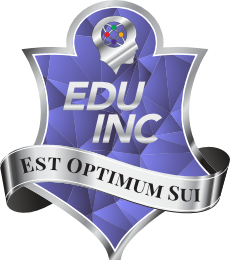 education incorporated logo